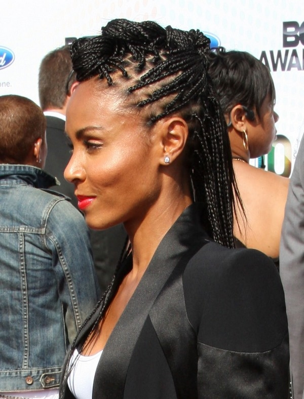 Awesome 67 best african hair braiding styles for women with images Hair Braiding Styles For Black Women Ideas