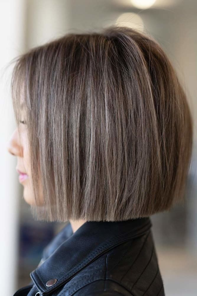 Awesome 95 short hair styles that will make you go short Short Length Haircuts Choices
