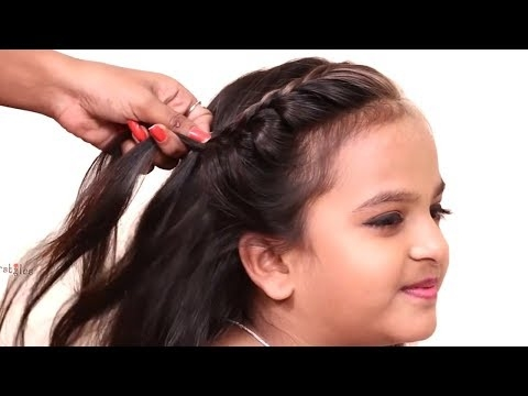 Awesome cute girl hairstyles for short hair for girls best Cute Little Girl Hairstyles For Short Hair Choices