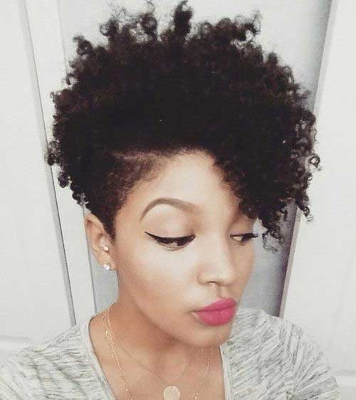 Awesome must see short naturally curly hairstyles Short Haircuts For Naturally Curly Hair Pictures Inspirations