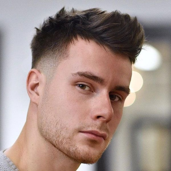 Awesome pin on best hairstyles for men Short Hair Styles Guys Ideas