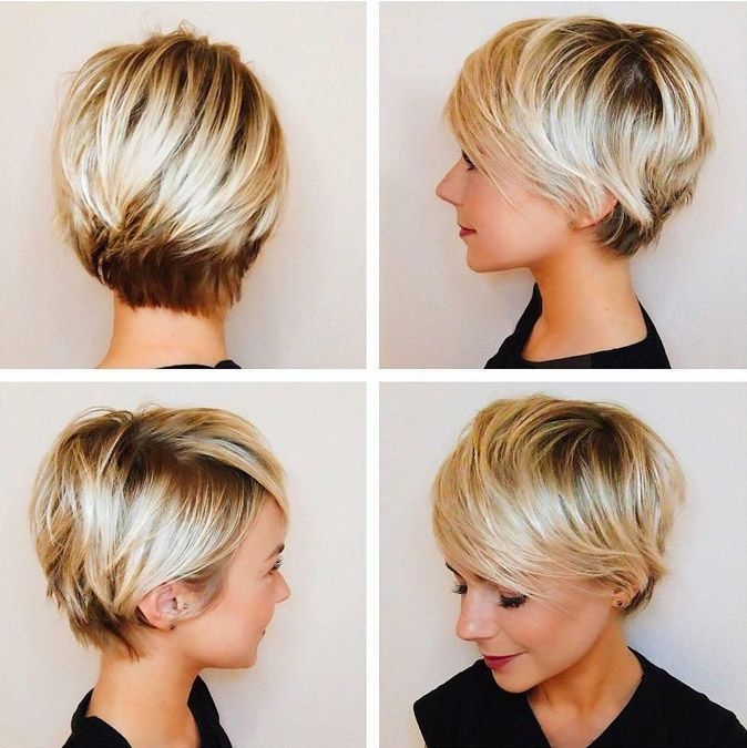Awesome pin on emily smith Current Short Haircuts Ideas