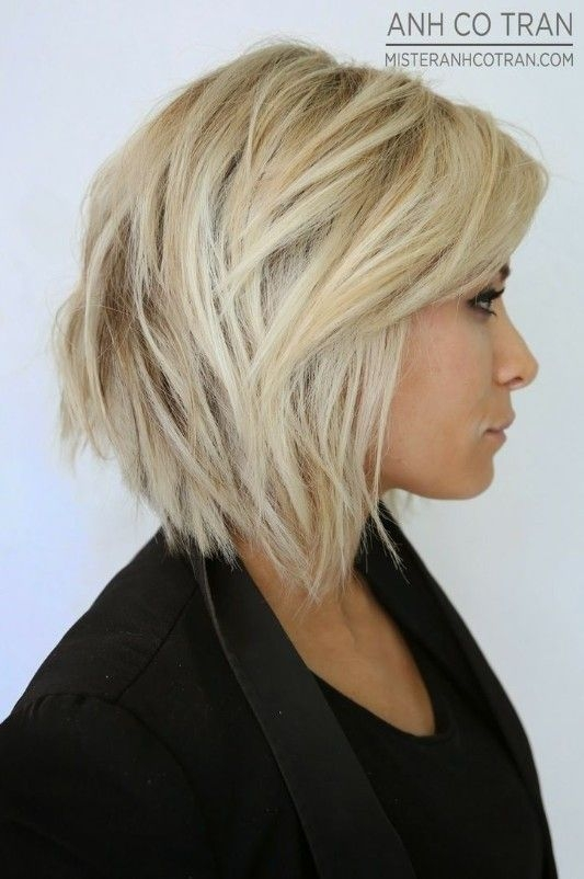Awesome pin on hair 2015 Cute Short To Medium Haircuts Inspirations