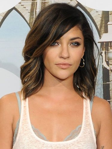 Awesome pin on hair make up Blow Dry Short Hair Styles Inspirations