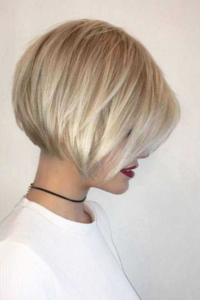 Awesome pin on hair Short Hair Bobs With Bangs Inspirations