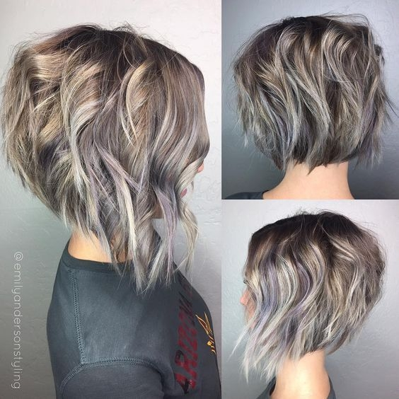 Awesome pin on hair Short Haircuts With Color Inspirations