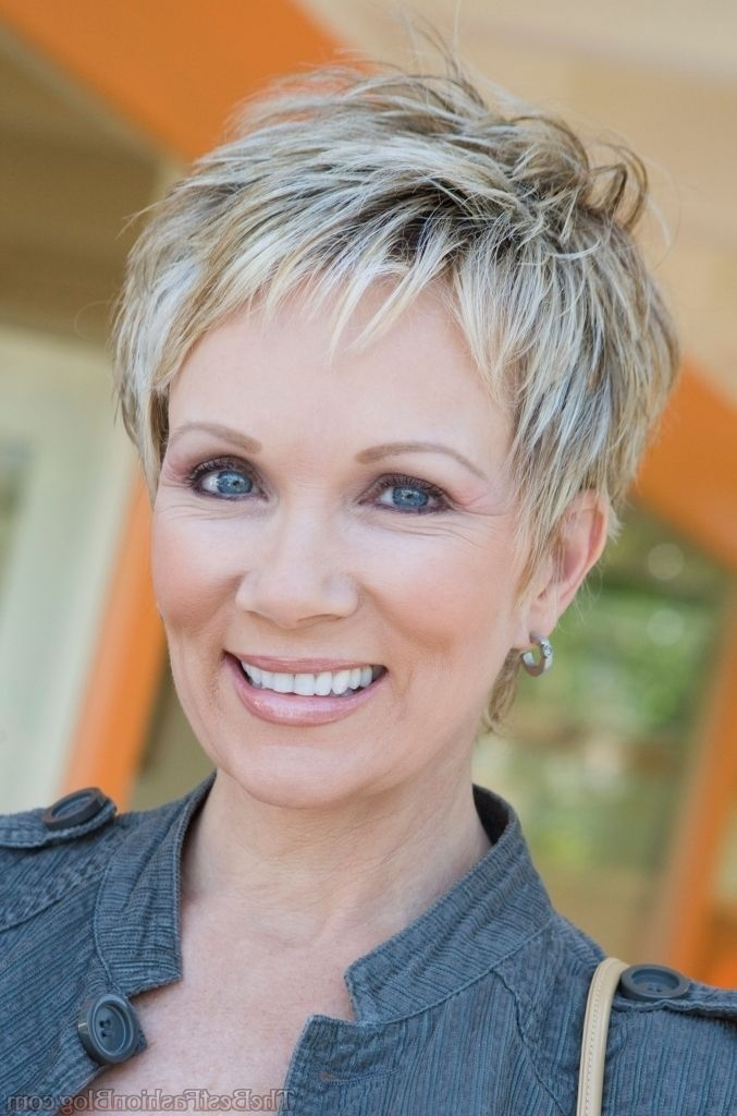 Awesome pin on hair Short Ladies Haircuts Older Ladies Choices
