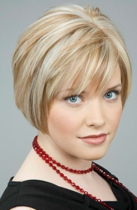 Awesome pin on hairstyles Short Hairstyles With Bangs And Layers Choices