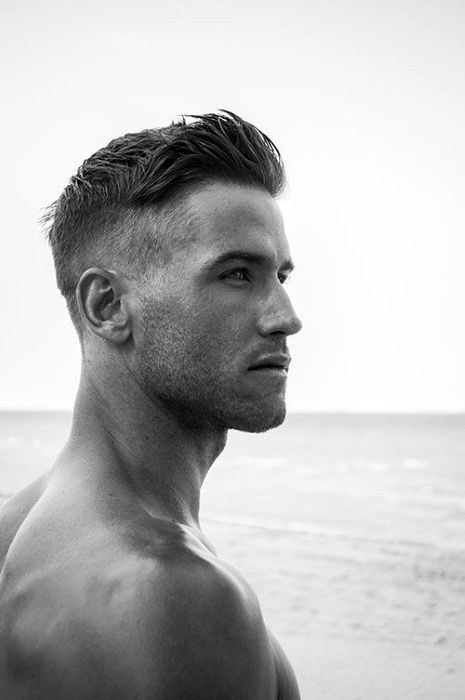 Awesome pin on mens hair styles Short Haircuts For Men With Thick Hair Inspirations