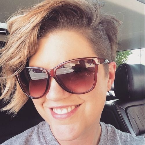 Awesome plus size hairstyles best hairstyles for plus size women Short Hair Styles For Plus Size Women Choices