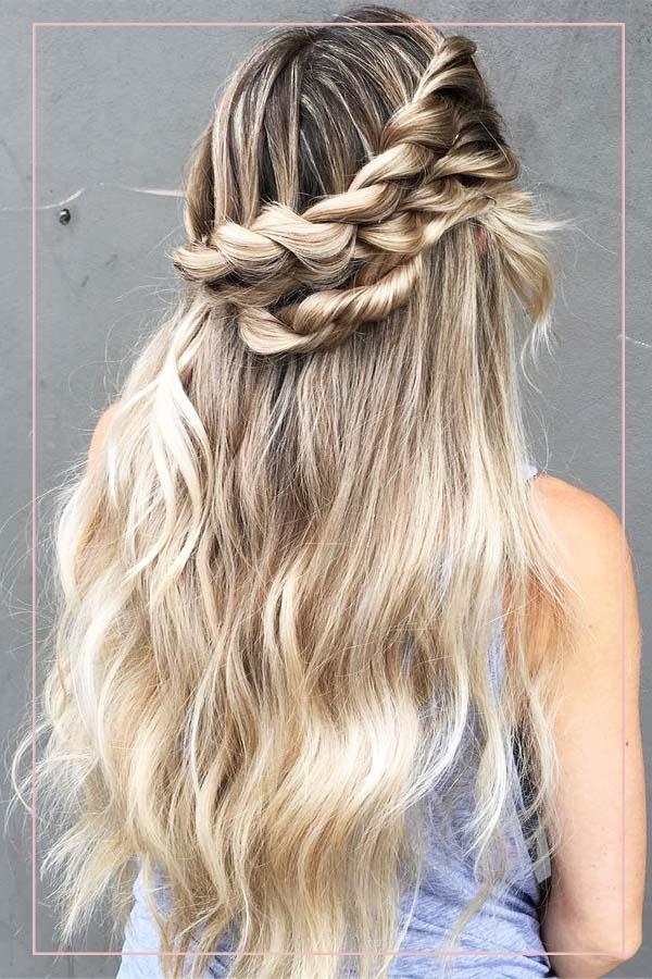 Awesome quick and easy middle school hairstyles for short hair Back To School Hairstyles For Medium Short Hair Choices