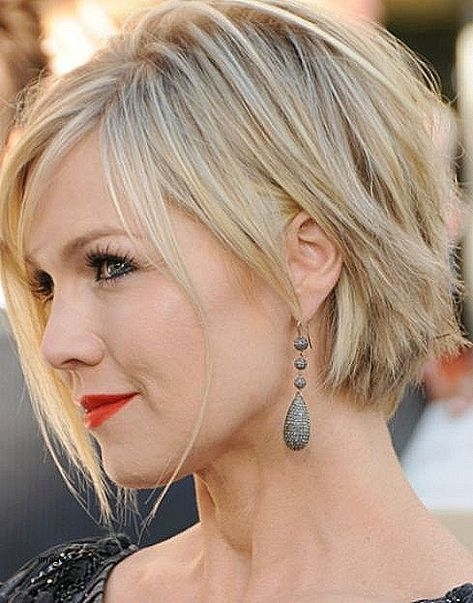 Awesome short bob hairstyles for fine hair 2018 new best 25 short Short Bob Hairstyles Pinterest Ideas