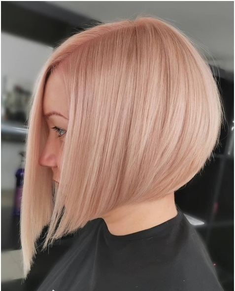 Awesome short haircuts for women that are going to be huge in 2020 Short Haircut Pics Ideas