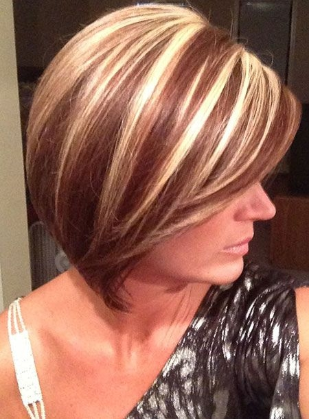Awesome short red hair with blonde highlights red hair with blonde Short Brown Hair With Blonde And Red Highlights Choices