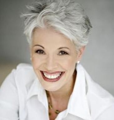 Awesome super attractive short gray hair short hair styles short Gray Hair Styles Short Hairstyles Inspirations