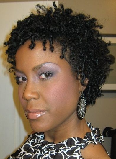 Awesome twist out black women natural hairstyles natural hair African American Natural Hairstyles Twist Out Designs