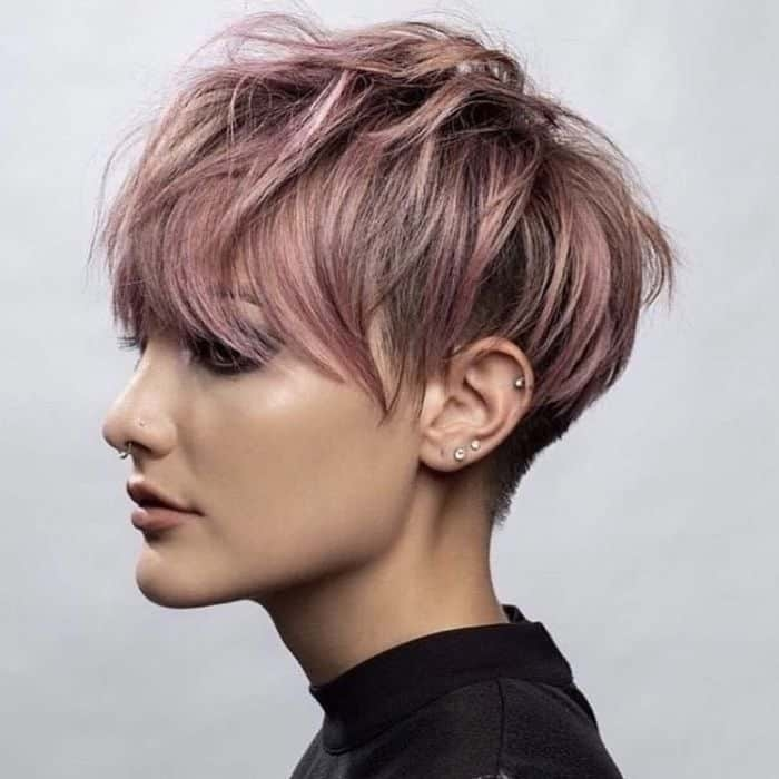 Awesome womens short archives hairstyles haircuts for men women Women'S Short Haircut Styles Inspirations
