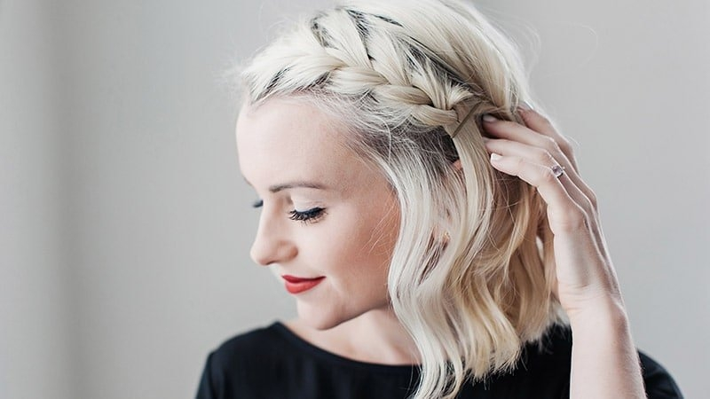 Best 10 sexy french braid hairstyles for 2020 the trend spotter French Braid Ideas For Short Hair Choices
