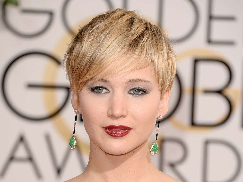 Best 12 of the best hairstyles for oval faces aka the most Short Haircuts For Thin Hair And Oval Face Choices