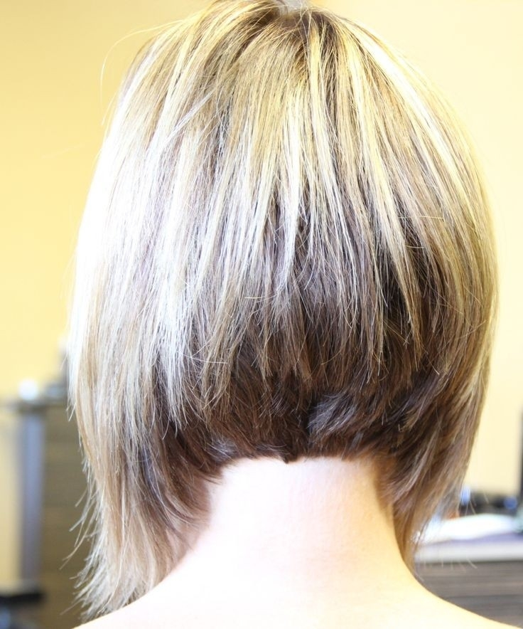 Best 12 trendy a line bob hairstyles easy short hair cuts Short Haircut Styles Back View Inspirations