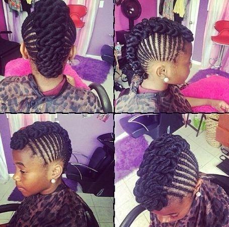 Best 12 year old black girl hairstyles hair styles black Braided Hairstyles For Black 12 Year Olds Inspirations