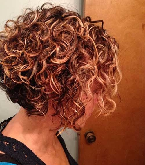Best 15 different types of perms hairstyles Short Perm Hair Styles Choices