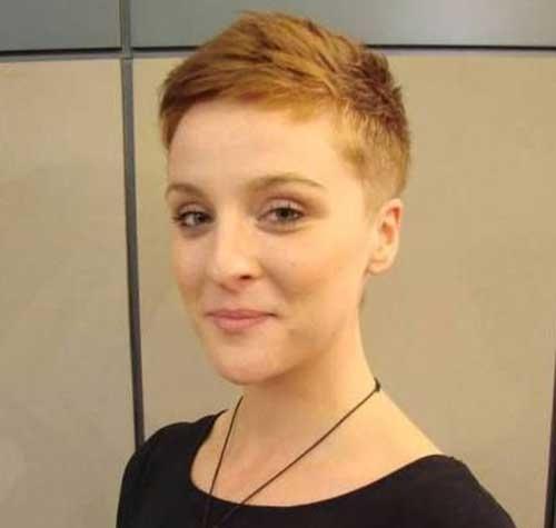Best 15 super short haircut ideas for confident women short Very Short Haircut Choices
