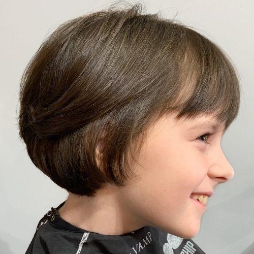 Best 18 cutest short hairstyles for little girls in 2020 Cute Short Hairstyles For 12 Year Olds Ideas