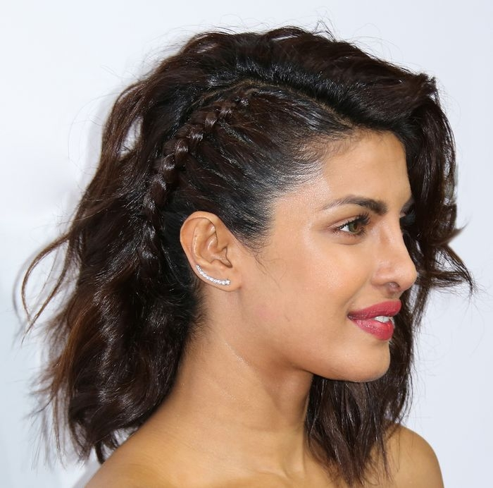 Best 18 easy braided hairstyles that are anything but boring Simple Hair Braids Styles Choices