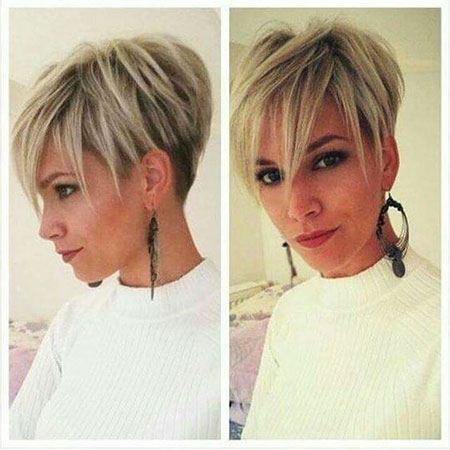 Best 18 short haircuts for women with fine hair short Short Hair Styles For Women With Thin Hair Inspirations