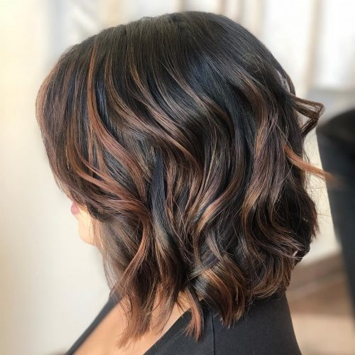 Best 19 hottest black hair with highlights trending in 2020 African American Hairstyles With Highlights Designs