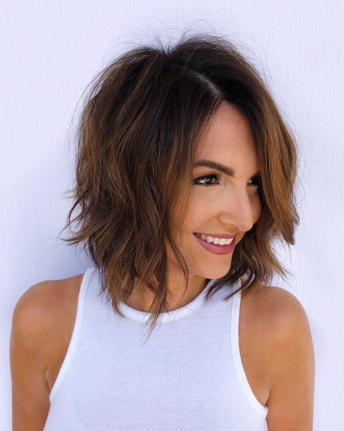 Best 19 sleek short messy hair ideas to try in 2020 Short Messy Haircuts Inspirations