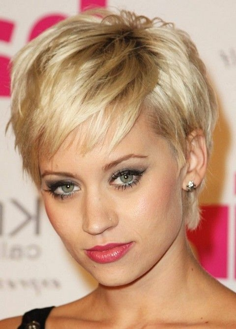 Best 20 best short hairstyles for thin hair popular haircuts Short Hair Styles For Women With Fine Hair Choices