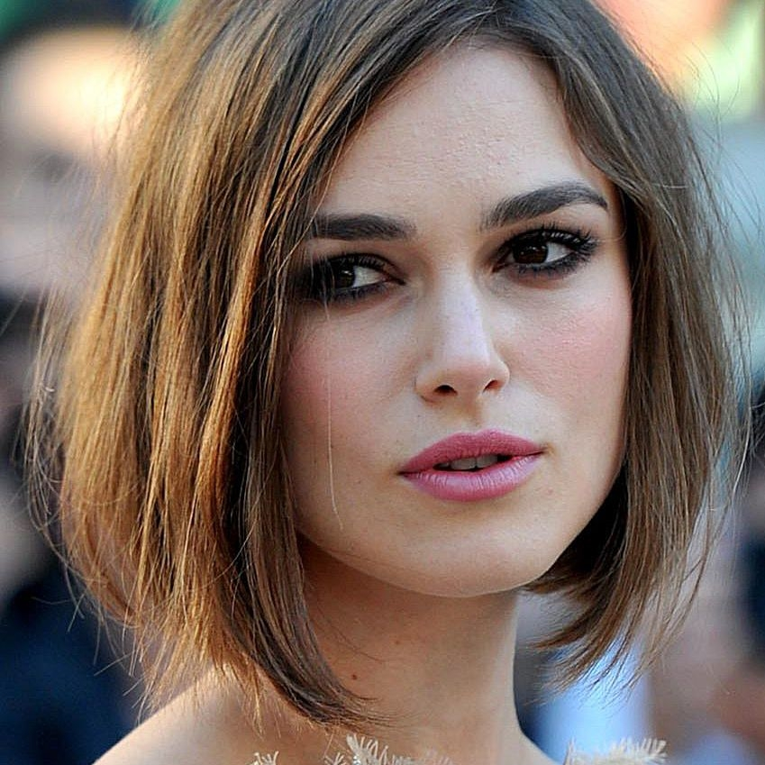 Best 20 great haircuts for your square shaped face Short Haircuts For Square Faces Inspirations