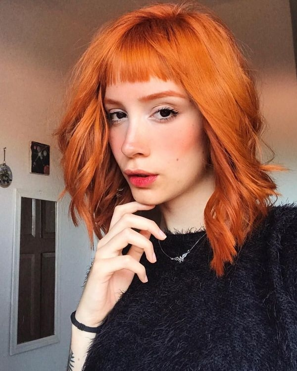 Best 20 really cool short red hairstyles checopie Short Hairstyles For Redheads Ideas
