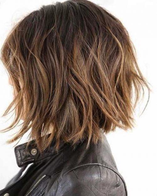 Best 21 short choppy haircuts women are getting in 2020 Short Choppy Layered Haircuts Ideas