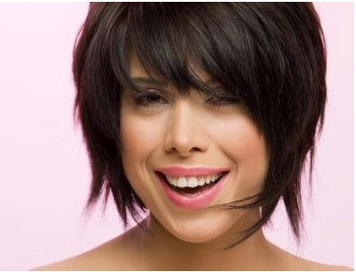 Best 21 short hairstyles for round faces styles weekly Short Hairstyles For Full Faces Inspirations