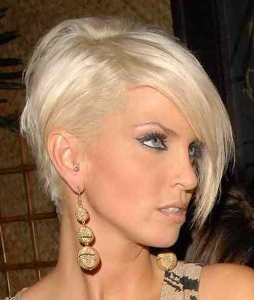 Best 22 asymmetrical short haircuts Asymmetric Short Haircuts Choices