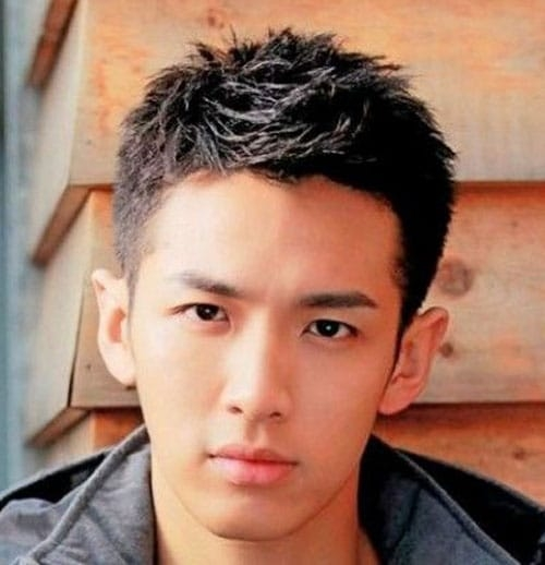 Best 23 popular asian men hairstyles 2020 guide Asian Boy Hairstyles Short Ideas
