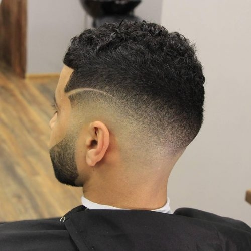 Best 25 best curly hairstyles haircuts for men Cool Hairstyles For Guys With Short Curly Hair Choices