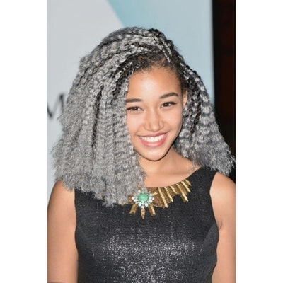 Best 28 dope box braids hairstyles to try allure Style Braided Hair Choices