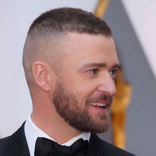 Best 29 best short hairstyles with beards for men 2020 guide Short Hair With Beard Style Choices