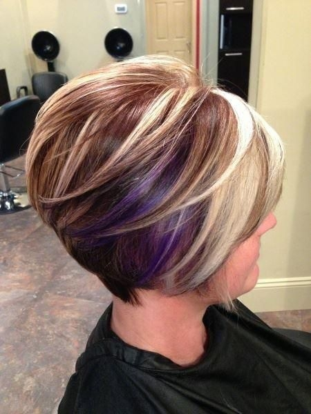 Best 30 amazing short hairstyles for 2015 pretty designs Highlight Short Hair Styles Inspirations
