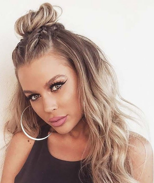 Best 30 best braided hairstyles for women in 2020 the trend spotter Women Hair Styles For Braid Ideas