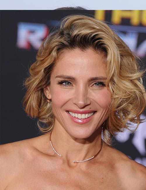 Best 30 celebs with stunning short hairstyles Female Celebrities With Short Hair Styles Inspirations