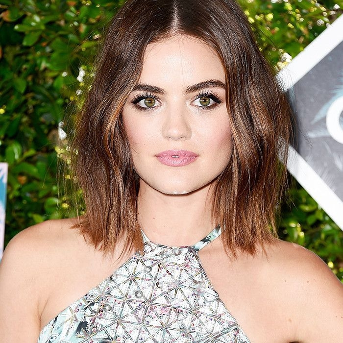 Best 30 it girl approved short haircuts for fine hair Straight Hair Short Haircuts Inspirations