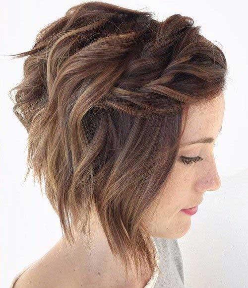 Best 30 super styles for short hair decor10 blog Best Styles For Short Hair Ideas