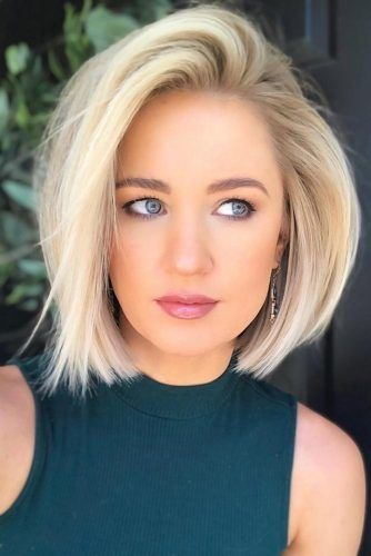 Best 30 ways to prove your thin hair looks sassy lovehairstyles Medium Short Haircuts For Fine Hair Inspirations