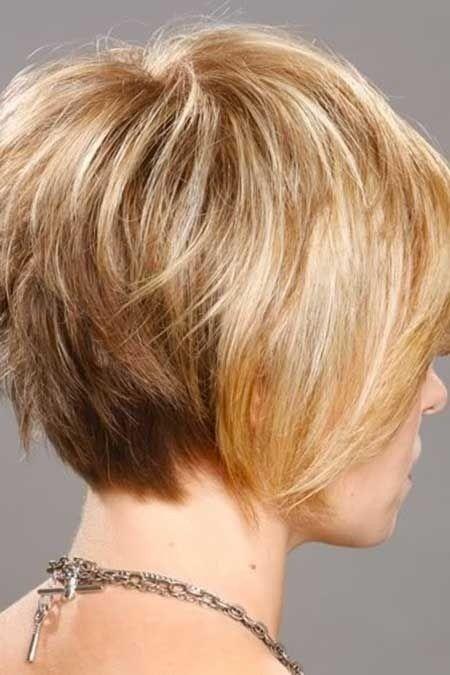 Best 40 best short hairstyles for fine hair 2020 short thin Short Bob Haircuts For Fine Hair Choices