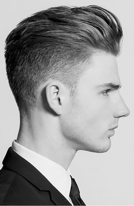 Best 40 best short hairstyles for men in 2020 the trend spotter Best Short Hairstyle For Man Inspirations